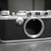 舶来信仰-Leica DIII(Leica IIIa)