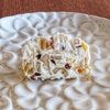 9月5日 クリームチーズのおつまみ2種