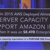 AWS re:Invent 2016: Tuesday Night Live with James Hamilton