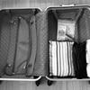 【5泊】海外旅行|ミニマリストの持ち物公開。荷物はトランクに1/4だけだった。