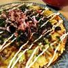 挽肉とキャベツで☆チーズ卵の粉なしお好み焼き