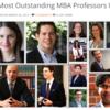 U40最強MBAプロフェッサー決定戦