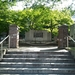 東北大学片平キャンパス内に残る、旧制第二高等学校の校門