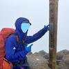 2泊3日の八ヶ岳へ行ってきました【大雨登山日記】
