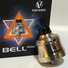 Phevanda Bell MTL RDA レビュー