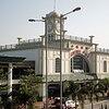 香港旅行第三日:上環→中環→尖沙咀→旺角