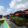 """ミャンマー新観光法で""""民泊""""が実現か"""