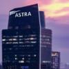 アストラ・インターナショナル (ASII)はインドネシアの自動車産業を支える会社
