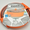 折りたためるクッカー:X-ポット(X-Pot)1.4L