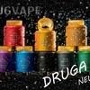 【Augvape・RDA】DRUGA RDA をもらいました