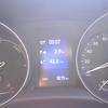 トヨタC-HR 前回からピッタリ1ヵ月で満タン給油