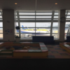 【ANA国内線】ステイタスのおかげ?!最前席で行く東京・羽田空港から大阪伊丹空港まで。
