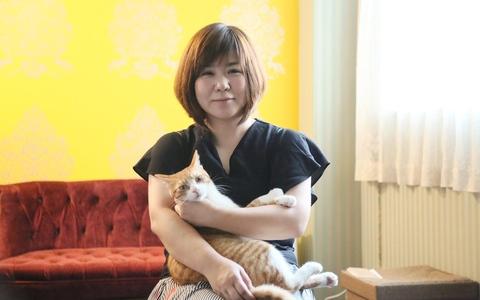 24時間365日、愛する猫たちと過ごす仕事をする覚悟 ネコリパブリック首相・河瀬麻花さん