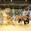 スタジオレッスンも「バレエ納め」 新年の新クラス!