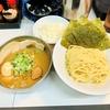 【フジヤマ 55 名駅店】濃厚豚骨魚介のつけ麺とスープが冷めない工夫に驚く〈名古屋市中村区〉