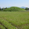 藤ノ木古墳と周辺を歩く 奈良県斑鳩町