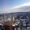 ランチ パノラマブッフェ@JRタワー日航札幌 SKY J