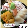 【北海道 グルメ】小樽の鮮魚市場にある新鮮プリプリ美味しい海鮮丼★【味処たけだ】