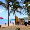 南国プーケットの冬。ハイシーズン来たる!@カマラビーチにて。