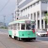第534話 1993-94年広島:バブル期の強烈な広告電車(その2)