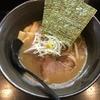 オダサガ屈指の魚介豚骨、『麺屋 奨 TASUKU』に行ってきた話
