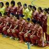 北信越女子フットサルリーグ 〜初代チャンピオンは福井丸岡RUCK