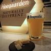 アトレ恵比寿西館のLe Bar a Vin 52でヒューガルデン ホワイトを軽く1杯