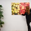 おしゃれなアートや写真をアルミフレームで部屋に飾って簡単お手軽にインテリアコーディネート🌟