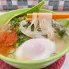 殿堂入りのお皿たち その472【圧延 ジャパン ミーさん の マレーシア麺】