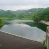 二の倉ダム(青森県新郷)