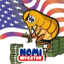 ノミの投資家奮闘記