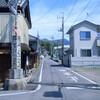 筑波山ツーリング(2)