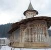 【ルーマニア・世界遺産】モルダヴィア北部の壁画教会群 〜 ヴォロネツ修道院