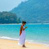 写真を撮って、ブログを書いて、笑顔になって、これが僕の南国島暮らし