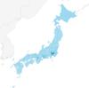 Google Analyticsの「地域」で日本全国コンプしたのが地味に嬉しかった話。