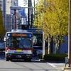 12/23 東急バス・都営バス