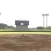 納得いく人生―プレイ―をするために野球場に立ち続ける…都市対抗野球岩手予選を見届けて。