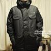 穴場な上着!コレ買いでしょ!ザ・ノース・フェイス [THE NORTH FACE]ラファス インサレーテッドジャケットを買ったー!商品型番 NS61514