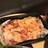 バンコクで地鶏、鍋のデリバリーしてみた!