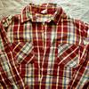 私の古着から1970〜80年代「BIG MAC(ビッグマック)」のネルシャツをご紹介。見た目やタグの特徴、着こなしなどを書きました