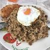 【サムイ島】長期滞在者が絶賛する美味い食堂50バーツ三銃士【昼飯】