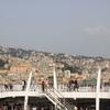 【イタリア・ジェノバ港】西地中海・カナリア諸島クルーズに乗船