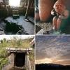 縄文の竪穴住居 火と水と土の暮らし 内は赤(明るい)・外は黒(暗い)のサカイに生きた人たち