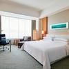 シェラトングランドホテル広島(宿泊記)