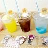 友達と一緒にA3!カフェに行ってきました!