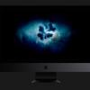 iMac Pro 電源OFFでも「Hey Siri」?