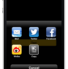 #19 「iOS6のカスタムUIAcitivityのつくりかた」 tech.kayac.com Advent Calendar 2012