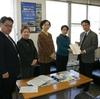 NECが3000人の削減計画。県に福島工場の統廃合は行わないよう求めることを申し入れ。
