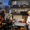中村倫也company〜「珈琲いかがでしょう・・いよいよ真相に〜」