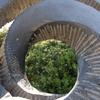 緑道公園(やすらぎの道)とその周辺 彫刻放浪:高松(8)